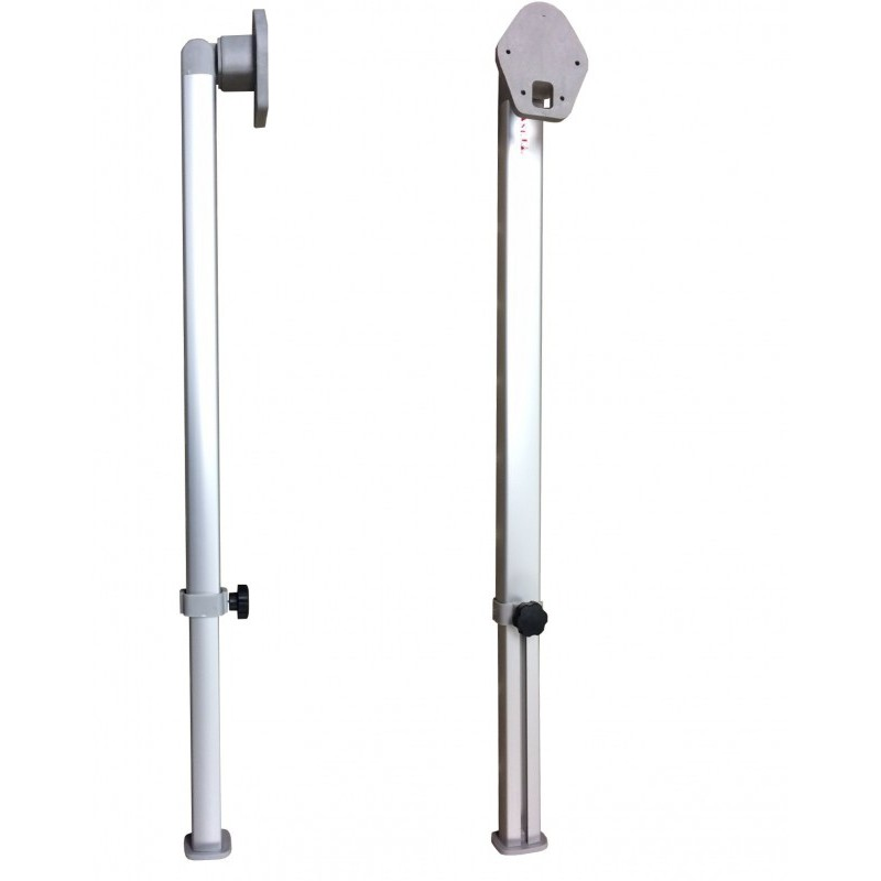 Telescopic Folding Table Leg Table Hardware