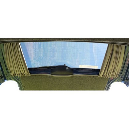 VW T5 Curtain Kit for Tailgate