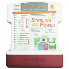 BB1230 Sterling Battery to battery charger – EURO 6+ friendly