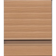 Tambour Doors Various Sizes & Colours