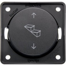 Berker Step Switch