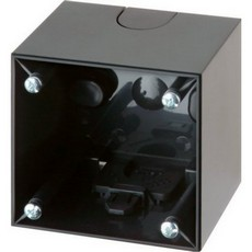 Berker Surface Mounted Backing Box