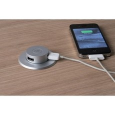 Pop Up USB Charger