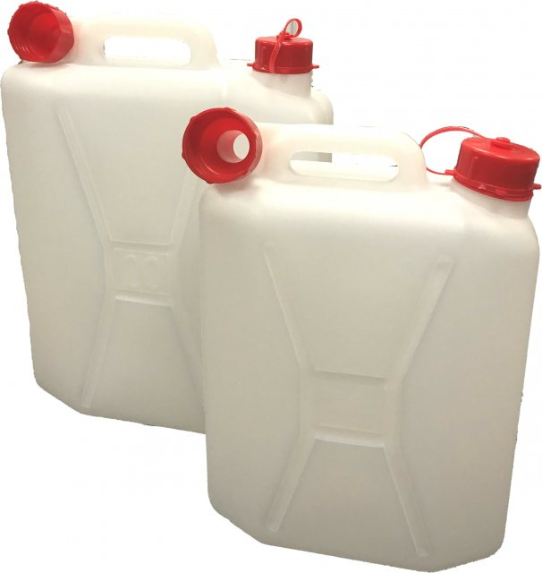 Jerry Can with Tap