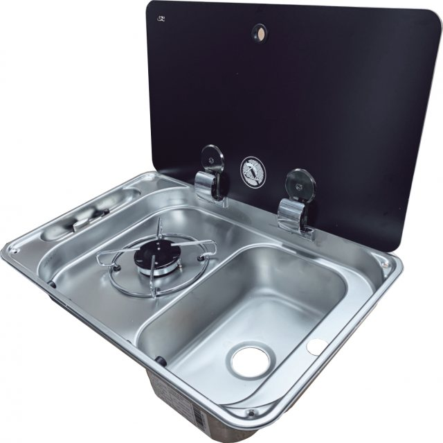 Right Hand Sink