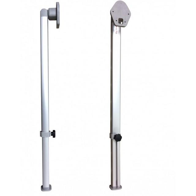 Telescopic Folding Table Leg Table Hardware