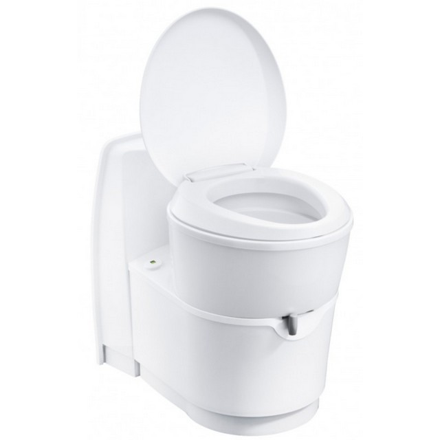 thetford toilet c223cs fixed toilets grassroutes. Black Bedroom Furniture Sets. Home Design Ideas