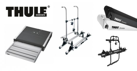 our THULE range