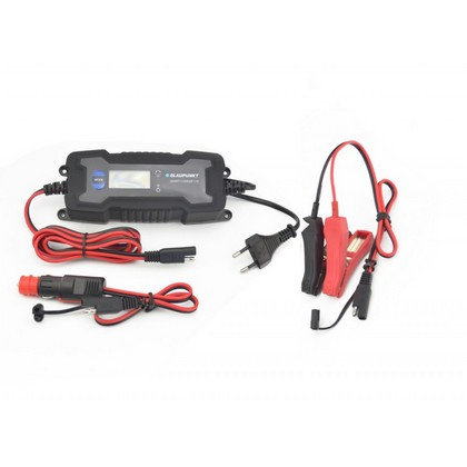 Battery Terminals & Chargers
