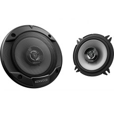 Kenwood KFC - S1366 13cm Stage Sound Speakers - 260w Peak Power (Pair)