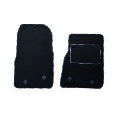 Ford Custom Internal Mats