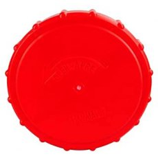 Red Cap & Seal for Fiamma 70 Litre Water Tank