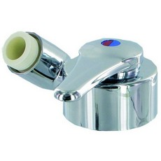 Comet Florenza Mixer Shower Tap