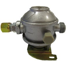 Bulkhead Regulator