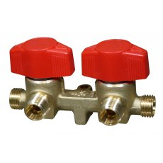 LPG Gas Isolator Switches 1, 2 or 3 Way