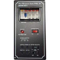 Bonus Power Management System (PMS)