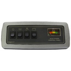 Sargent AC50X Power Control Panel