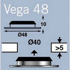 Frilight VEGA 48 LED Light