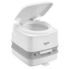 Thetford Toilet Porta Potti Qube 335 Toilet - Temporarily Out of Stock