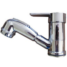 Comet Parma Shorty Shower Tap