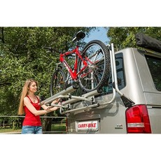 Fiamma VW T5 Pro Black Bike Rack