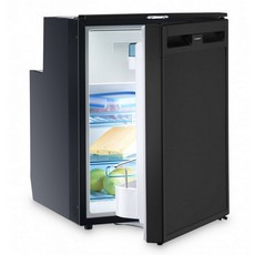 Dometic Coolmatic CRX50 BLACK Fridge Freezer