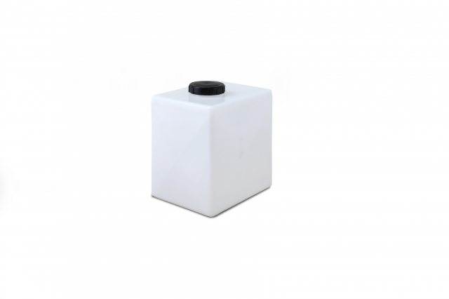 25 Litre Water Tank With Lid