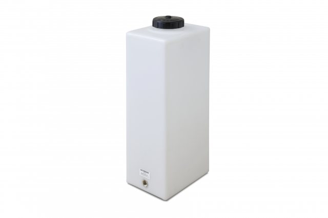 28 Litre Tower Water Tank with 4 inch Lid