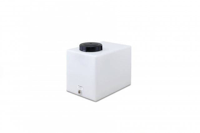 Unbranded 36 Litre Water Tank with 6 Inch Lid