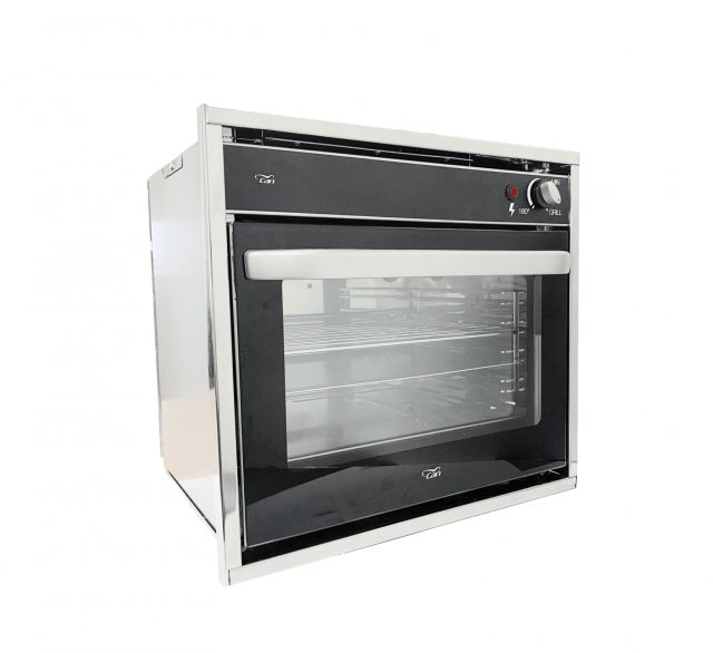 CAN CU5010 Campervan Oven and Grill