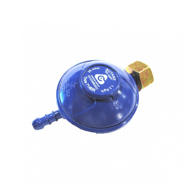 Cavagna Group Butane Gas Regulator