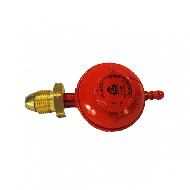Cavagna Group Propane Gas Regulator