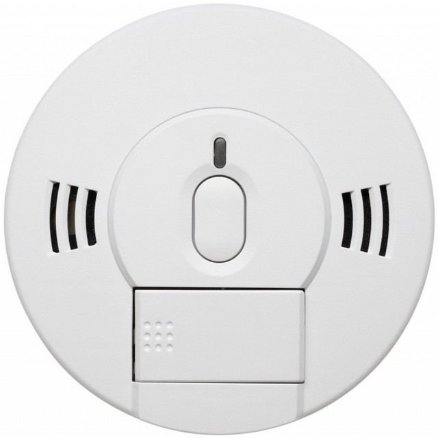 Kidde Kidde 10SCO Combination Smoke/Carbon Monoxide Alarm
