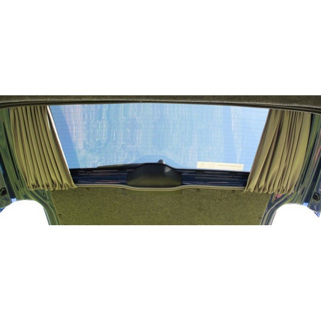 GoW VW T5 Curtain Kit for Tailgate