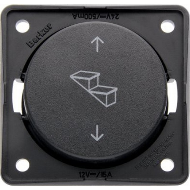 Berker Berker Step Switch
