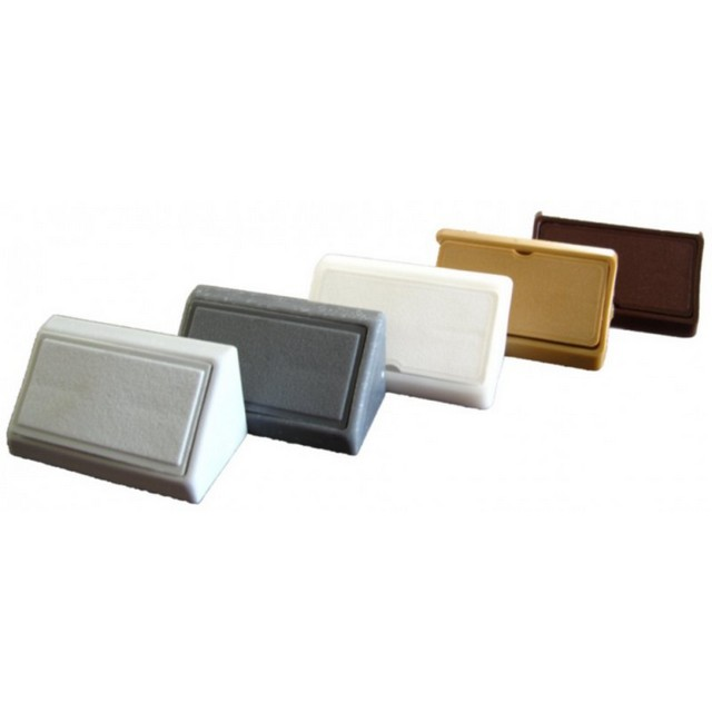 Light Grey, Dark Grey, White, Beige, Brown and Black