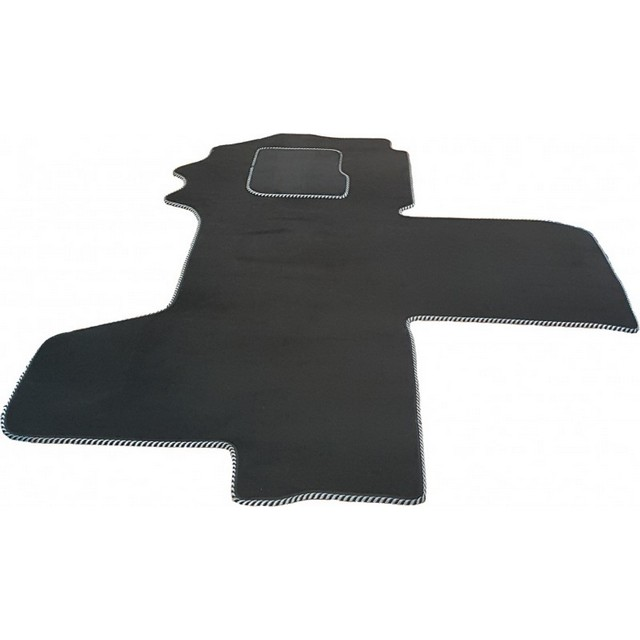 Unbranded Internal Mat for Ducato/Boxer/Relay (2006 onwards)